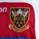 Northampton Saints 2018/19 - Maillot de Rugby Réplique Alterné