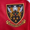 Northampton Saints 2018/19 - Maillot de Rugby Réplique alterné Enfants