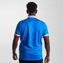 Italie 2018/19 - Maillot de Rugby Réplique Domicile