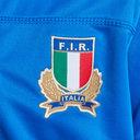Italie 2018/19 - Maillot de Rugby Réplique Domicile Enfants