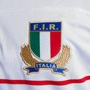 Italie 2018/19 - Maillot de Rugby Réplique Alterné