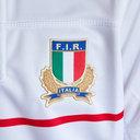 Italie 2018/19 - Maillot de Rugby Réplique Alterné Enfants