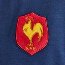 France 2018/19 - Pull de Rugby Crew Présentation