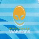Worcester Warriors 2018/19 - Maillot de Rugby Réplique Alterné Enfants