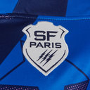 Stade Francais Away Jersey 2020 21 Seniors