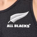 Nlle Zélande All Blacks 2018/19 - Débardeur de Rugby Entraînement