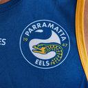 Parramatta Eels 2019 NRL - Débardeur de Rugby Entraînement Joueurs