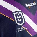 Melbourne Storm NRL 2019 - Maillot de Rugby Domicile