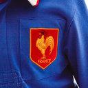Polo de Rugby vintage pour enfants, France 2019/2020