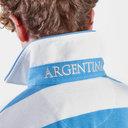Maillot de rugby Vintage Argentina 2019/20 pour enfants