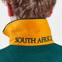 Afrique du Sud 2019/20 Kids Vintage Rugby Shirt