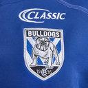 Canterbury Bulldogs 2019 NRL, Sweatshirt de Rugby à capuche