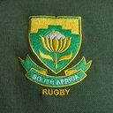 Polo de Rugby Media pour joueurs, Springboks d'Afrique du Sud, Coupe du monde 2019 RWC