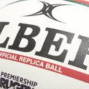 Leicester Tigers - Ballon de Rugby