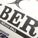Réplique Officielle de Ballon de Rugby