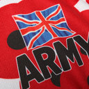 British Army - Maillot de Rugby Poppy Appeal