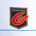 Dragons 2018/19 Replique du maillot d'entrainement de Rugby