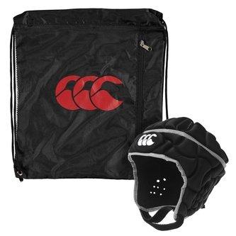 Casque de Rugby Club Plus