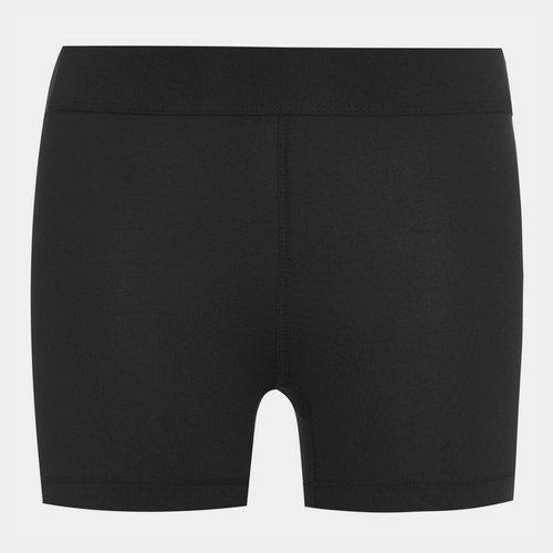 3 Inch Training Shorts Junior Girls