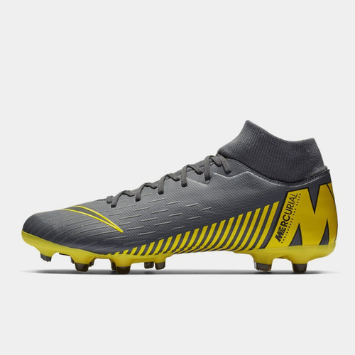 grand choix de e349d 2258b Nike Mercurial Superfly Academy, Crampons de Football pour ...