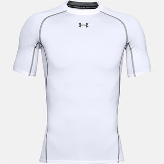 HeatGear Armour Tshirt de Compression MC