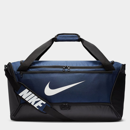 Brasilia, sac de sport fourre tout taille moyenne avec poignées