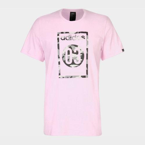 Camo, T-shirt pour Hommes
