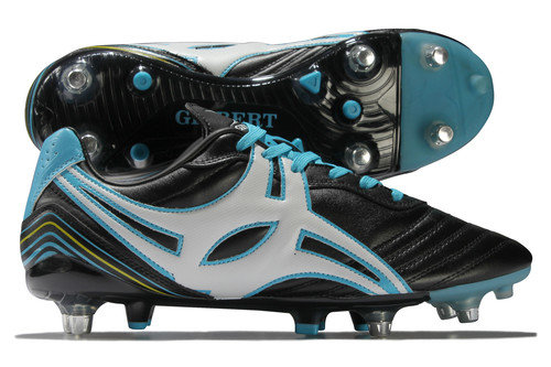 Jink Pro Hybride SG 6 Crampons - Crampons de Rugby