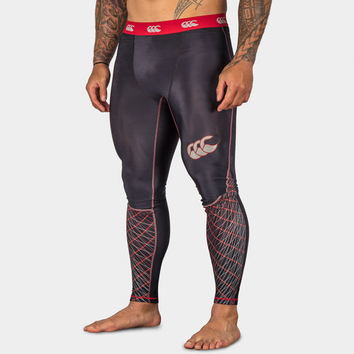 Collant de Compression Mercury TCR