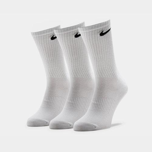 Chaussettes Légères Coton - Lot de 3 Paires