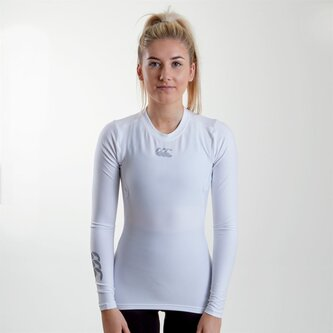 Tshirt Baselayer Thermoreg Femmes ML
