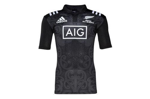 adidas all blacks nlle z lande maori 2016 enfants maillot de rugby lovell rugby 53 00. Black Bedroom Furniture Sets. Home Design Ideas