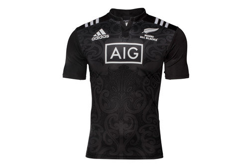 adidas all blacks nlle z lande maori 2016 maillot de rugby lovell rugby 40 00. Black Bedroom Furniture Sets. Home Design Ideas