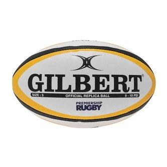 Wasps - Ballon de Rugby Réplique Officiel