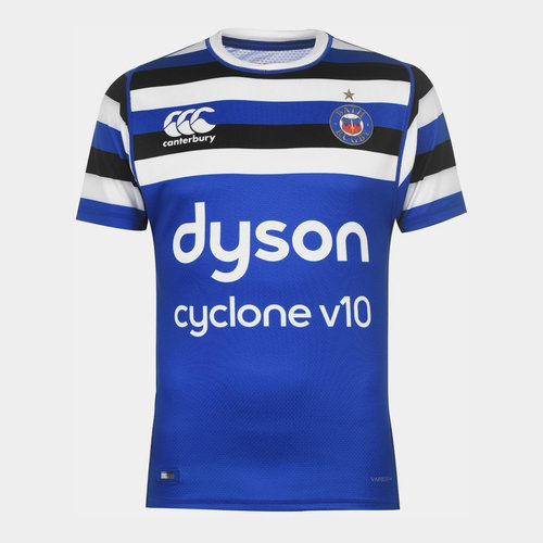 Maillot de Rugby Test Domicile Bath Rugby 2019/2020