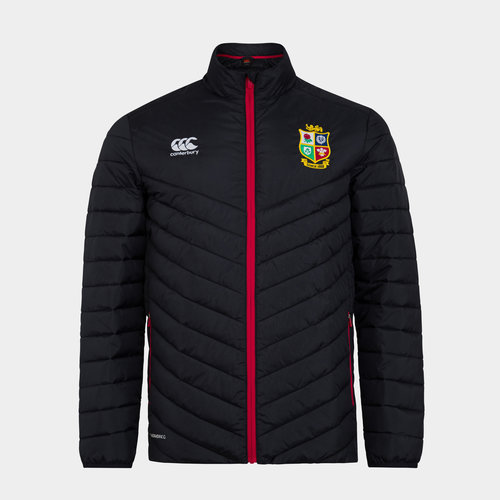 British and Irish Lions Padded Jacket Mens