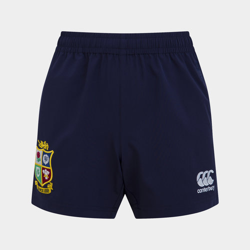 British and Irish Lions Gym Shorts Junior