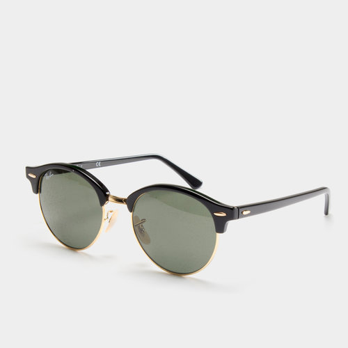 Ray-Ban 4246 901 51 - Lunettes de Soleil Clubround