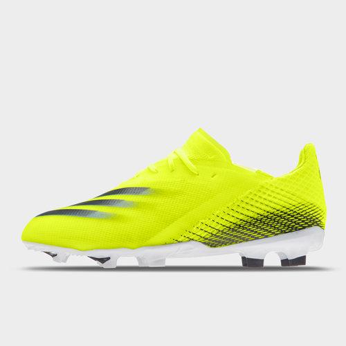 X .1 Junior FG Football Boots