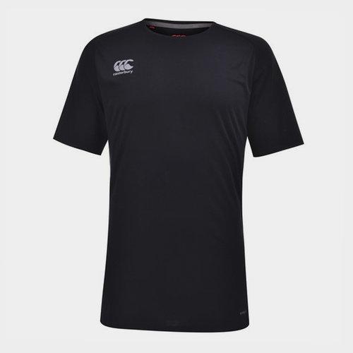 Core Vapodri - T-Shirt Entraînement Poly Super léger