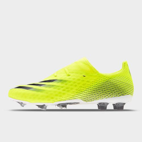 X .2  Football Boots Firm Ground