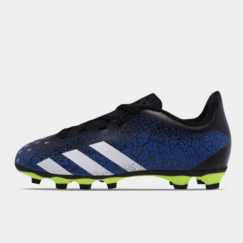 Predator Freak .4 FG Junior Football Boots