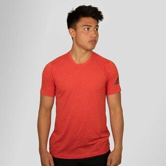 adidas FreeLift Aeroknit - T-Shirt Entraînement