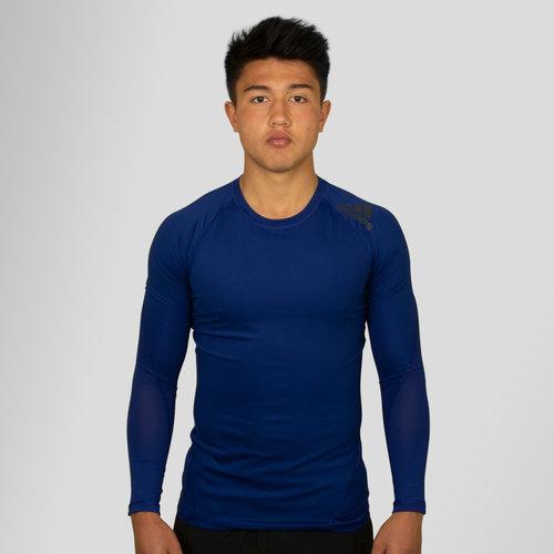 ASK SPR Climacool - T-Shirt de Compression M/L