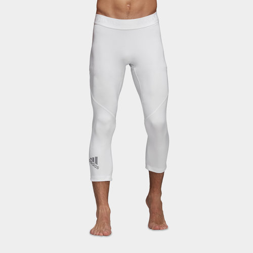 Alphaskin SPR Climacool - Collant de Compression 3/4