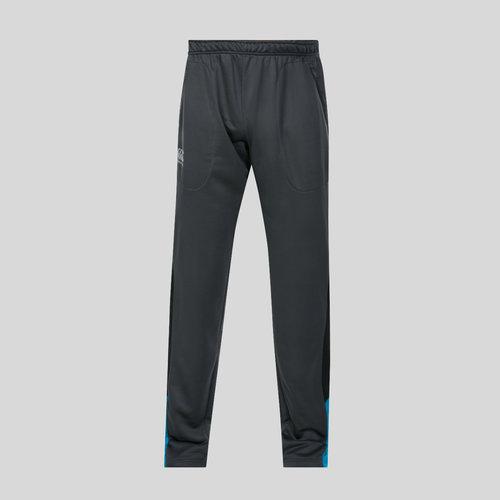 Vapodri - Pantalon de Rugby Ajusté Poly Tricoté