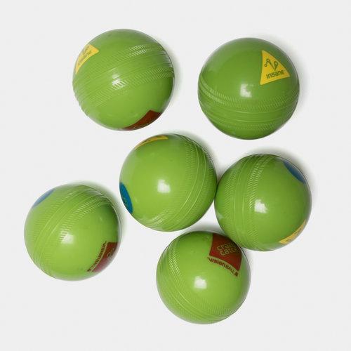 Crazy Catch Level 2 - Balles Visuelles Paquet de 6