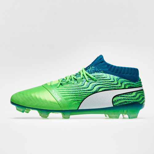 Puma One 18.1 AG - Crampons de Foot