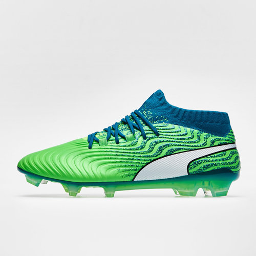 Puma One 18.1 Syn FG - Crampons de Foot