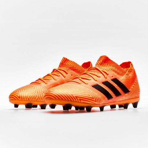 adidas Nemeziz 18.1 FG Crampons de Foot Enfants, 58,00€